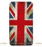 Чехол (Книжка) ANZO для телефона Samsung Galaxy Note 3 (N9005/N900) рисунок Great Britan (1955-384) (002983)