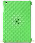 Чехол (Накладка) IRUAL Mesh Shell для планшета Apple iPad mini Retina Green (IRMSM210-MGR) (002861)