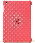 Чехол (Накладка) IRUAL Mesh Shell для планшета Apple iPad mini Retina Pink (IRMSM210-MPK) (002864)